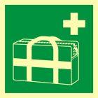 AAE027 - Medyczna torba przenośna