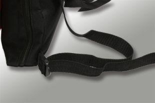 Apteczka przenośna miękka wodoodporna 24x19x8 plecak