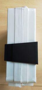 Apteczka przenośna zakładowa 22x22x8 wieszak na ścianę