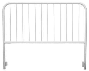 Balustrada szczeblinkowa mostowa chodnikowa ochronna rurowa U-11a