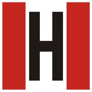 BB013 - Hydrant zewnętrzny - znak przeciwpożarowy ppoż