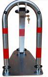 Blokada parkingowa - zamek na klucz - typu SŁOŃ ciężka solidna zapora 60 cm - Blokady parkingowe – przepisy