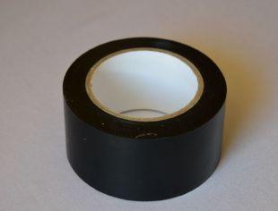 EA025 - Taśma samoprzylepna na podłogę dł 33 mb x szer. 5 cm czarna