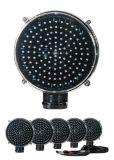 Fala świetlna, drogowa sygnalizacja sekwencyjna, przewodowa, lampy 12cm LED - Sygnalizacyjne urządzenia BRD