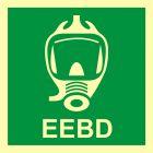 FB030 - Aparat oddechowy na wypadek sytuacji awaryjnych (EEBD)