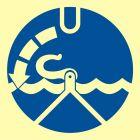 FC007 - Zwolnić haki - znak morski
