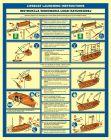 FD002 - Instrukcja wodowania łodzi ratunkowej