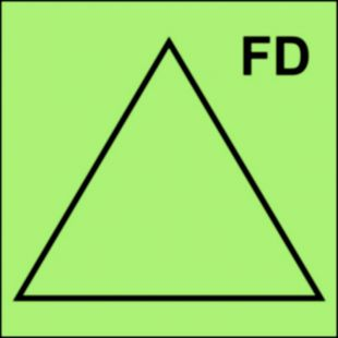 FI033 - Zdalne sterowanie drzwi przeciwpożarowych - znak morski
