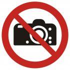 GAP029 - Zakaz fotografowania