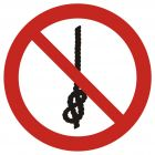 GAP030 - Zakaz wiązania węzłów