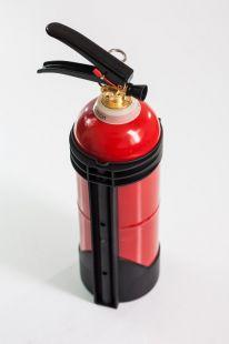 Gaśnica płynowa 2l ABF - Gaz-Tech GW-2X