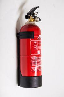 Gaśnica płynowa z wieszakiem 2 kg (GW-2X ABF)