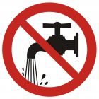 GB023 - Oszczędzaj wodę