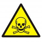 GDW016 - Ostrzeżenie przed materiałami toksycznymi