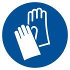 GJM009 - Nakaz stosowania ochrony rąk