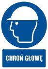 GL004 - Chroń głowę
