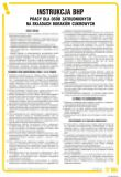IAT05 - Instrukcja BHP dla osób zatrudnionych na składach odbioru buraków cukrowych - Ryzyko zawodowe a przepisy BHP