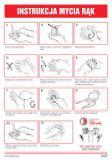 Ilustrowana instrukcja mycia rąk - skrócona - IAT15a - Instrukcja mycia i dezynfekcji rąk: jakie zasady i techniki powinna zawierać i gdzie ją kupić?