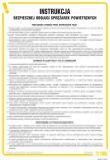 Instrukcja bezpiecznej obsługi sprężarek powietrznych - IAM01 - Czynniki uciążliwe i szkodliwe w miejscu pracy: przykłady, sposoby ochrony i BHP