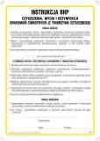Instrukcja BHP czyszczenia, mycia i dezynfekcji opakowań zwrotnych(z tworzyw sztucznych) - IAO48 - Gdzie umieścić instrukcję BHP?