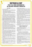 Instrukcja BHP dla osób zatrudnionych na składach odbioru buraków cukrowych - IAT05 - Ryzyko zawodowe a przepisy BHP