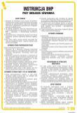 Instrukcja BHP obsługi dźwignika - IAG02 - Obsługa maszyn i innych urządzeń technicznych