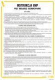 Instrukcja BHP przy obsłudze kserokopiarki - IAR02 - Szkolenia BHP pracowników