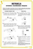 Instrukcja ratowania i reanimowania topielców - IAA07 - Instrukcje BHP