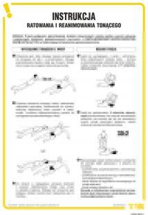 Instrukcja ratowania i reanimowania topielców - IAA07