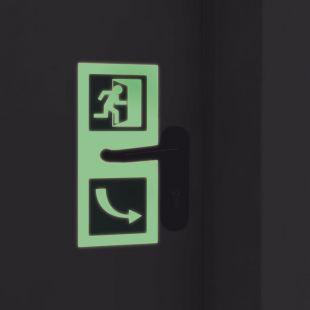 Kierunek otwarcia drzwi