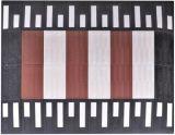 Kompletny segmentowy próg zwalniający płytowy drogowy gumowy 10cm U-16 - Rodzaje progów zwalniających