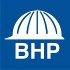 PA019 - BHP - ogólny znak informacyjny - znak informacyjny