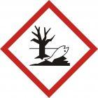 Produkt niebezpieczny dla środowiska - znak piktogram GHS 09 CLP
