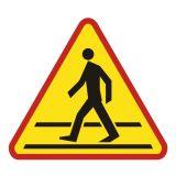 Przejście dla pieszych - Aktywne przejścia dla pieszych