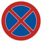 SA011 - Zakaz zatrzymywania się