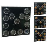 Tablica kierunkowa drogowa 70x70 U-26 - panel świetlny - 13 lamp LED 10cm - Urządzenia BRD – aktywne i bierne