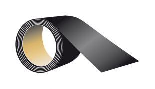 Taśma antypoślizgowa na podłogę 5cm x 18m - czarna