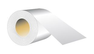 Jednostronna / dwustronna ZAMÓW WŁASNY WZÓR dł 8,5 x 100 mb (min 100 rolek)