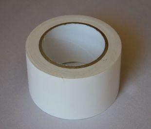 Taśma samoprzylepna na podłogę dł 33 mb x szer. 5 cm biała