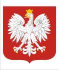 UA001 - Godło polskie - znak, tabliczka