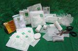 Wyposażenie apteczki pierwszej pomocy DIN 13157 - Normy DIN