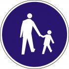 Droga dla pieszych