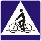 Pierwszeństwo dla rowerzystów