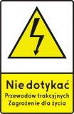 Znak G-2 Sieć pod napięciem - drogowy przed przejazdami kolejowymi - Rodzaje znaków drogowych: jaki jest podział oznaczeń drogowych? Z przykładami