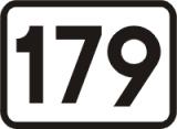 Znak kilometrowy U-7 - Znaki wskazujące pikietaż drogi
