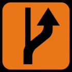 Informacja o rzeczywistym przebiegu szlaku rowerowego R-4a